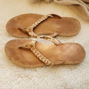 Ugg Sandals/Flip Flops